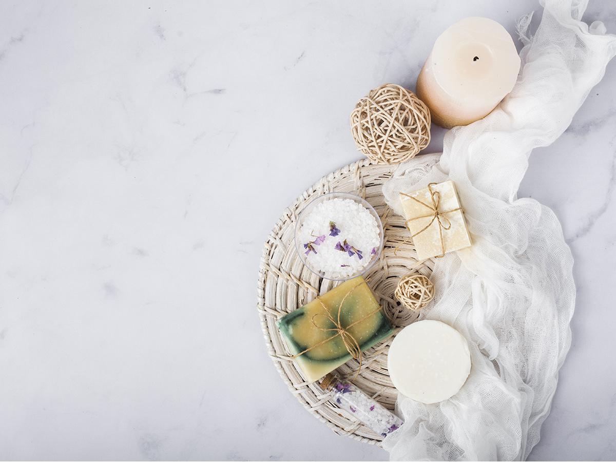 Laboratorio di autoproduzione di cosmetica naturale - sabato 7 dicembre 2019